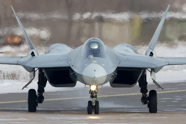 """Su-57 của Nga bị """"dìm hàng"""" liên tiếp, chưa xứng tiêm kích thế hệ 5 - Ảnh 4."""