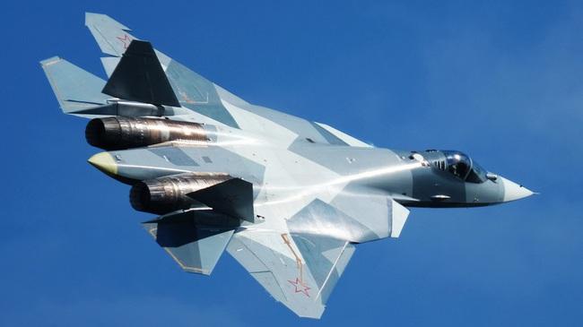 """Su-57 của Nga bị """"dìm hàng"""" liên tiếp, chưa xứng tiêm kích thế hệ 5 - Ảnh 6."""