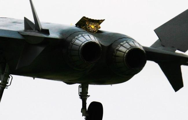 """Su-57 của Nga bị """"dìm hàng"""" liên tiếp, chưa xứng tiêm kích thế hệ 5 - Ảnh 10."""