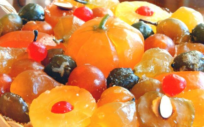Bí quyết để làm nên loại kẹo trái cây ngon nhất tại Pháp - Ảnh 2.