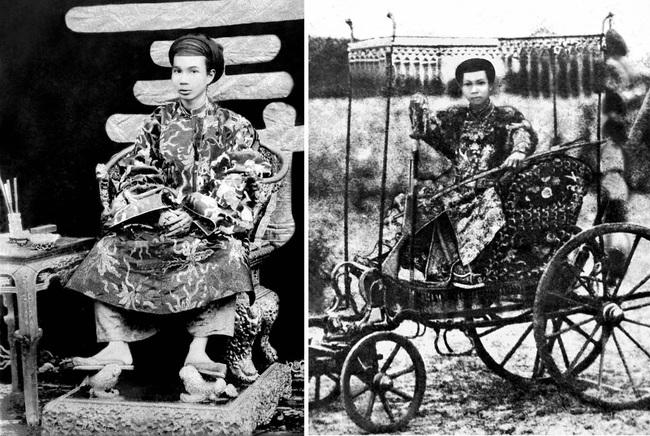 Vị hoàng đế triều Nguyễn lên ngôi 8 tháng, mất mạng... vì lỡ lời? - Ảnh 1.