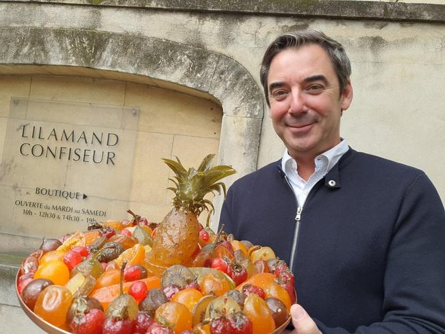 Bí quyết để làm nên loại kẹo trái cây ngon nhất tại Pháp - Ảnh 3.