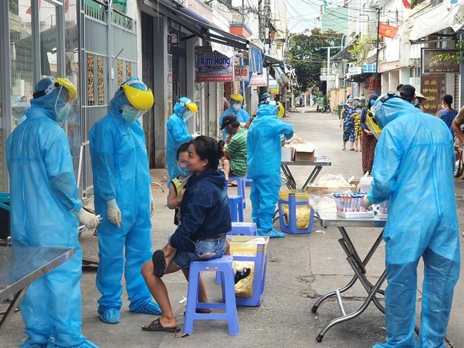 Đà Nẵng gặp khó trong công tác phòng, chống dịch Covid-19 - Ảnh 4.