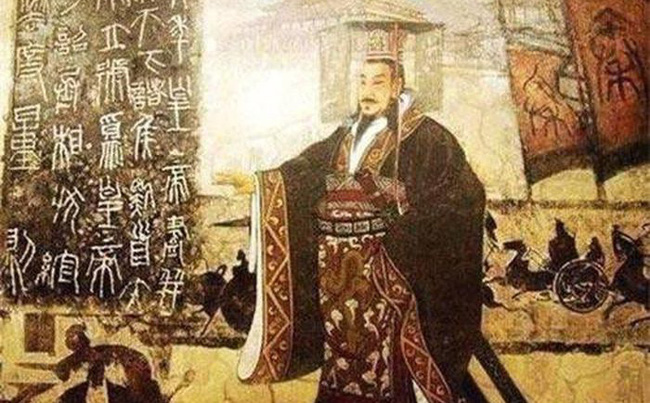 Tần Thủy Hoàng vừa chết được 3 năm nhà Tần đã diệt vong, nếu ông còn sống tình thế có thể thay đổi? - Ảnh 1.