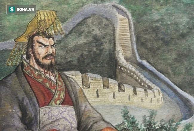 Tần Thủy Hoàng vừa chết được 3 năm nhà Tần đã diệt vong, nếu ông còn sống tình thế có thể thay đổi? - Ảnh 4.