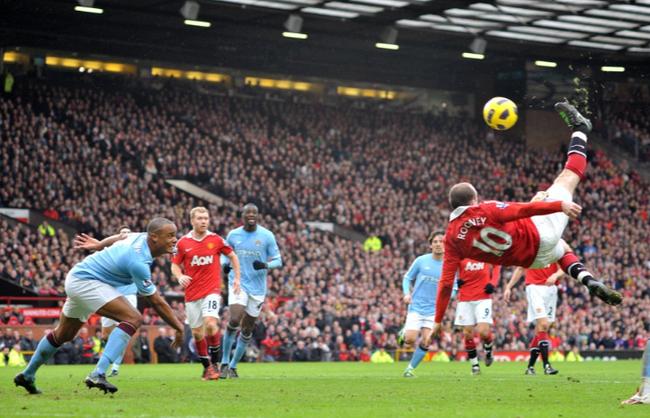 Rooney tuyên bố treo giày, CĐV Anh tôn vinh một huyền thoại - Ảnh 1.