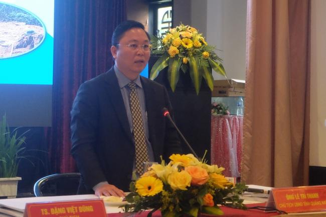 """Chủ tịch Quảng Nam: """"Tôi rất đau xót với những gì đã xảy ra trên quê hương mình"""" - Ảnh 2."""