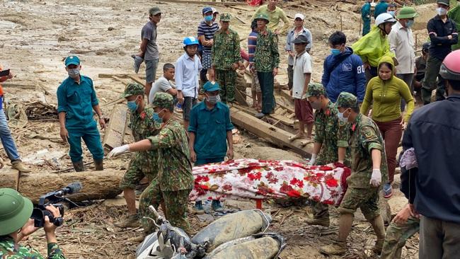 """Chủ tịch Quảng Nam: """"Tôi rất đau xót với những gì đã xảy ra trên quê hương mình"""" - Ảnh 1."""