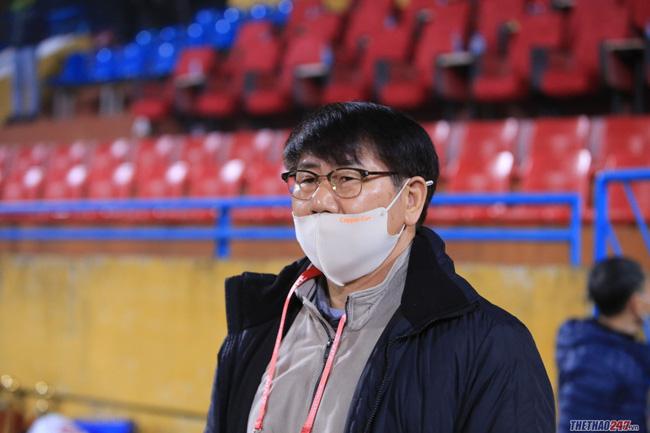 """Tin sáng (17/1): Vi hành tại V.League 2021, """"thiên tài của thầy Park"""" chọn ngay 1 người - Ảnh 1."""