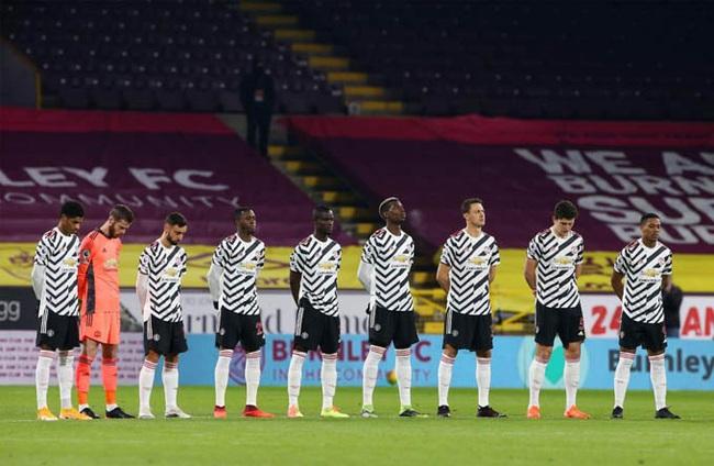 Liverpool vs M.U: HLV Solskjaer sử dụng đội hình lạ lẫm? - Ảnh 1.