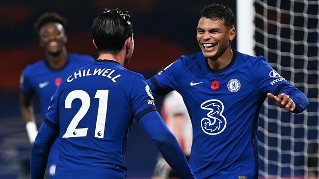 Thiago là bản hợp đồng chất lượng của Chelsea.