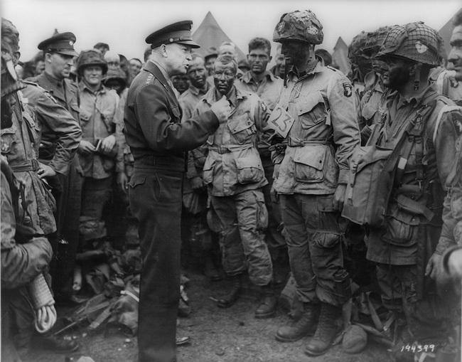 """Mỹ muốn """"hồi sinh"""" sư đoàn dù lừng danh từng tham chiến ở Việt Nam - Ảnh 5."""