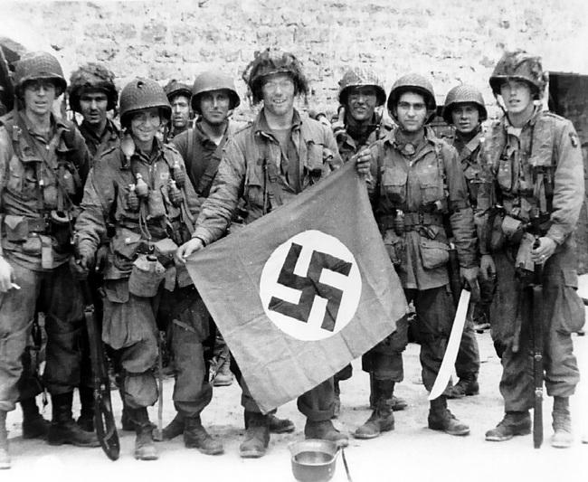 """Mỹ muốn """"hồi sinh"""" sư đoàn dù lừng danh từng tham chiến ở Việt Nam - Ảnh 6."""