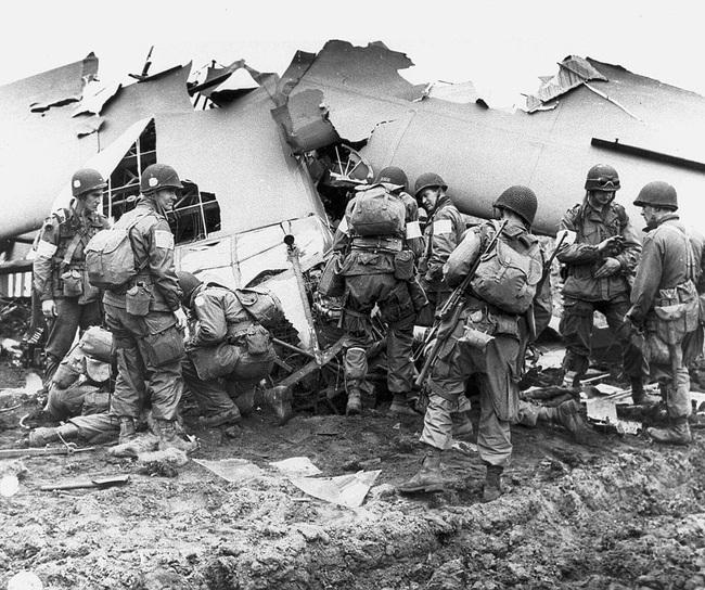 """Mỹ muốn """"hồi sinh"""" sư đoàn dù lừng danh từng tham chiến ở Việt Nam - Ảnh 7."""
