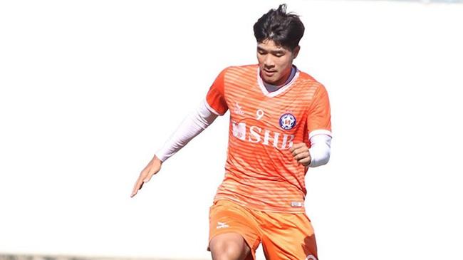 Những gương mặt ấn tượng nhất vòng 1- V.League 2021: Có bom tấn của Nam Định - Ảnh 1.