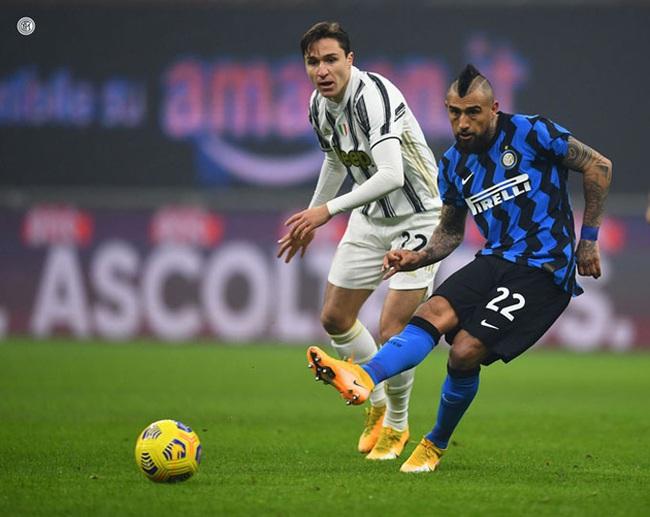 """Inter Milan thắng Juve, HLV Conte chỉ ra """"bước tiến lớn"""" - Ảnh 1."""