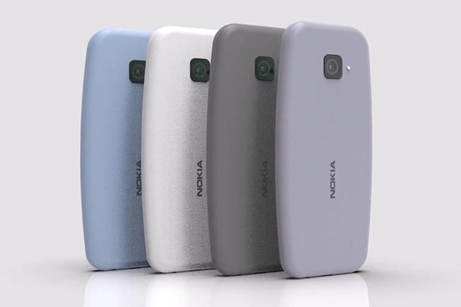 Nokia 3310 2021