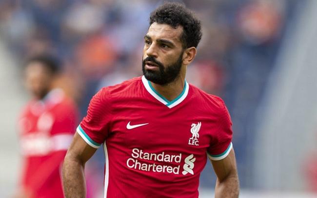 Salah đang là ngôi sao khó thay thế trên hàng công của Liverpool.