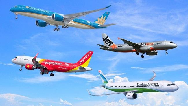 Trong 3 hãng hàng không, chỉ hãng này tăng trưởng dương năm Covid-19 - Ảnh 1.
