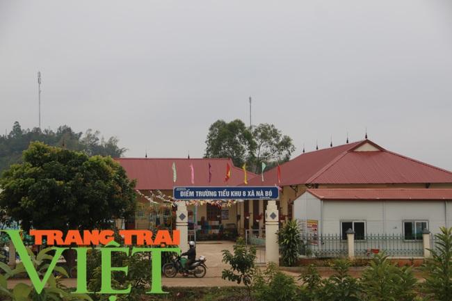 Xã Nà Bó gìn giữ và phát huy tốt các tiêu chí nông thôn mới - Ảnh 7.