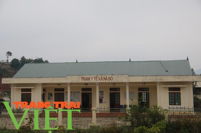 Xã Nà Bó gìn giữ và phát huy tốt các tiêu chí nông thôn mới - Ảnh 6.