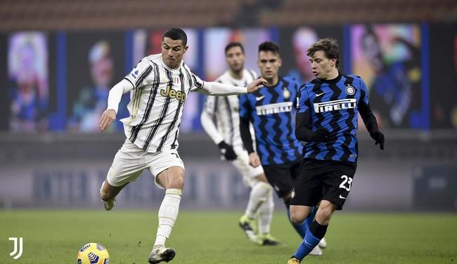 Juve thua Inter Milan, HLV Pirlo quy trách nhiệm cho ai? - Ảnh 1.