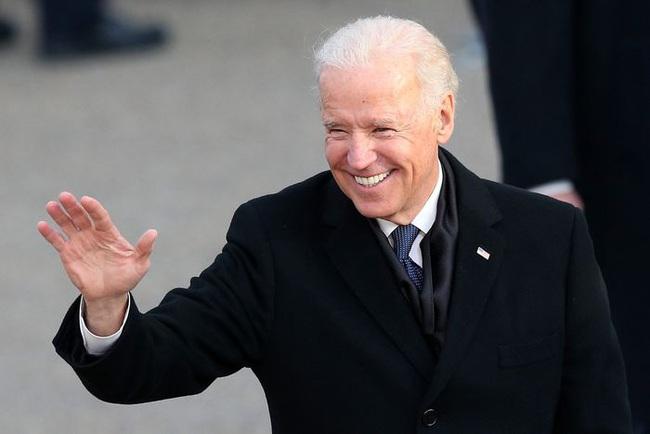 Đây là những điều chưa từng có trong lễ nhậm chức lịch sử của ông Biden - Ảnh 1.