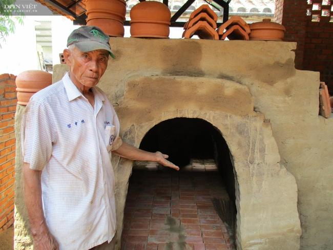 Quảng Nam: Cận Tết Nguyên đán 2021, làng gốm hơn 500 năm tuổi vẫn đìu hiu - Ảnh 1.