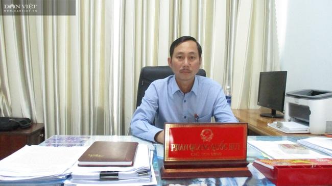Quảng Nam: Bước chuyển mình mạnh mẽ của đô thị Điện Ngọc - Ảnh 1.