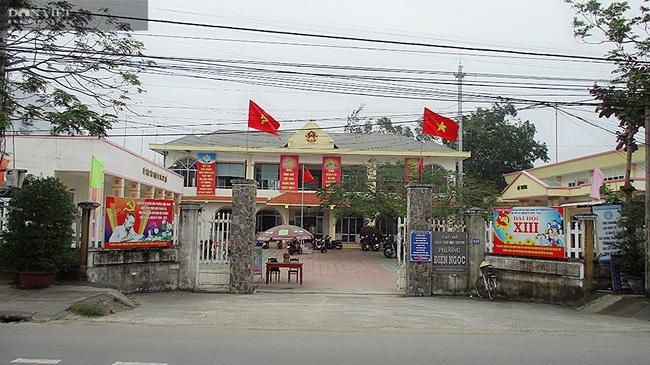 Quảng Nam: Bước chuyển mình mạnh mẽ của đô thị Điện Ngọc - Ảnh 6.