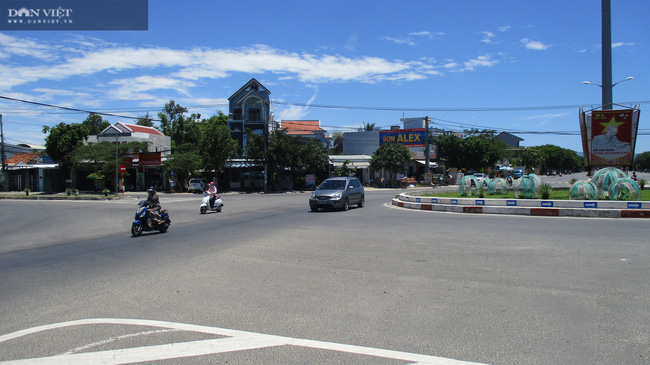 Quảng Nam: Bước chuyển mình mạnh mẽ của đô thị Điện Ngọc - Ảnh 3.