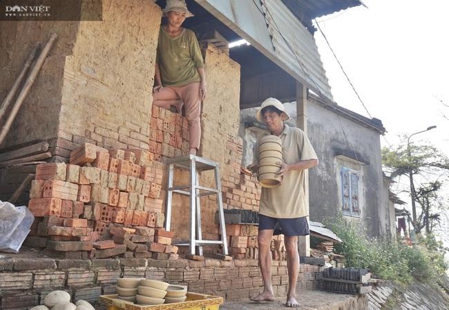 Quảng Nam: Cận Tết Nguyên đán 2021, làng gốm hơn 500 năm tuổi vẫn đìu hiu - Ảnh 2.