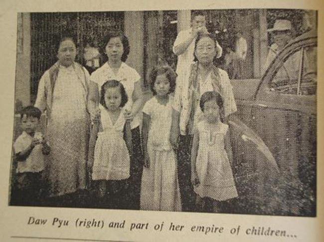 Hoàng thái tử Miến Điện lưu vong ở Sài Gòn: Lấy vợ Việt, nuôi mộng phục quốc - Ảnh 1.