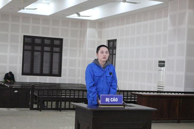 Nhập cảnh trái phép, nam thanh niên người Trung Quốc lãnh án - Ảnh 1.