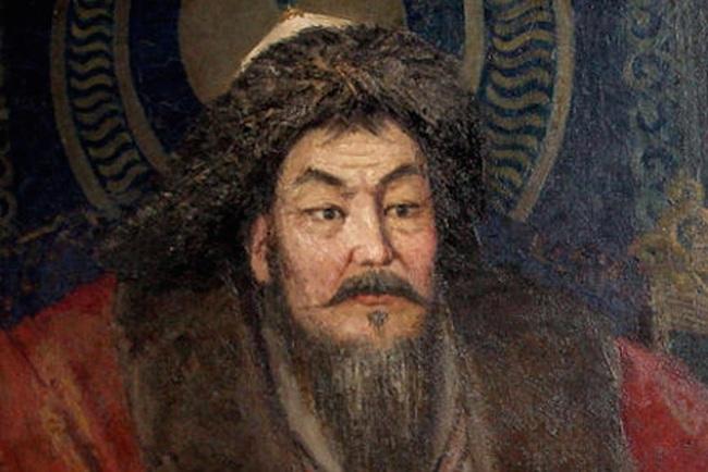 Vị Khả Hãn đầu tiên giúp đế chế Mông Cổ trở thành cường quốc - Ảnh 4.