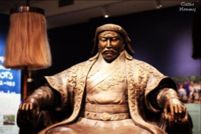 Vị Khả Hãn đầu tiên giúp đế chế Mông Cổ trở thành cường quốc - Ảnh 7.