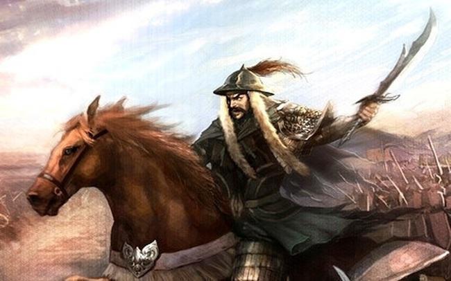Vị Khả Hãn đầu tiên giúp đế chế Mông Cổ trở thành cường quốc - Ảnh 9.