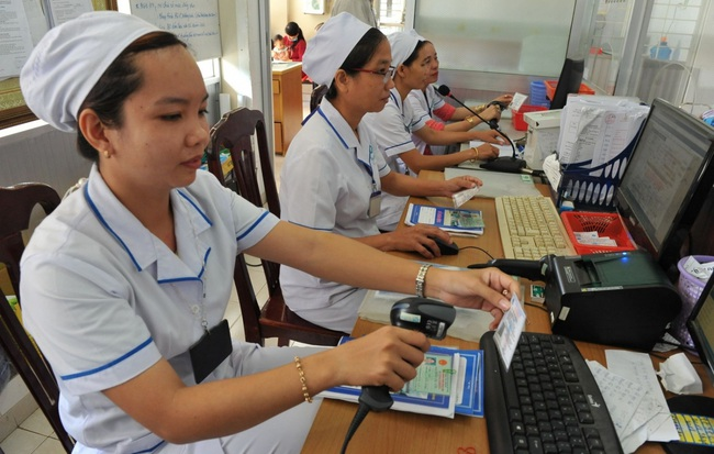 Cần hay không một trung tâm công nghệ thông tin cho ngành y tế? - Ảnh 1.