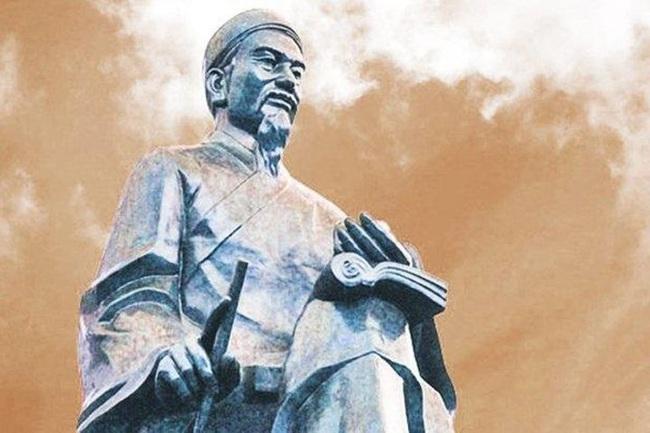 Thầy giáo nào được suy tôn là nhà tiên tri số 1 trong lịch sử Việt Nam? - Ảnh 2.