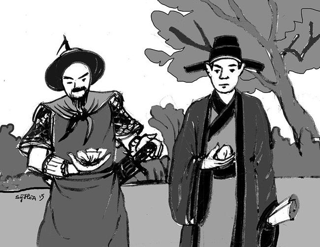 Thầy giáo nào được suy tôn là nhà tiên tri số 1 trong lịch sử Việt Nam? - Ảnh 4.