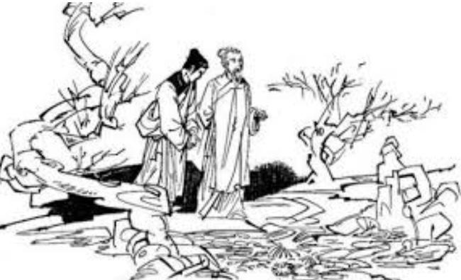 Thầy giáo nào được suy tôn là nhà tiên tri số 1 trong lịch sử Việt Nam? - Ảnh 5.