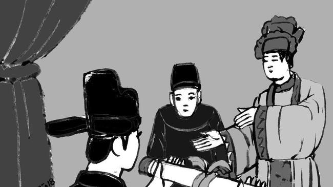 Thầy giáo nào được suy tôn là nhà tiên tri số 1 trong lịch sử Việt Nam? - Ảnh 6.