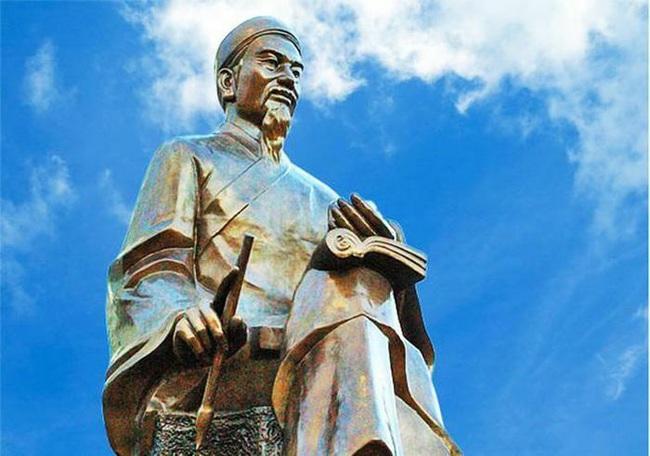 Thầy giáo nào được suy tôn là nhà tiên tri số 1 trong lịch sử Việt Nam? - Ảnh 9.