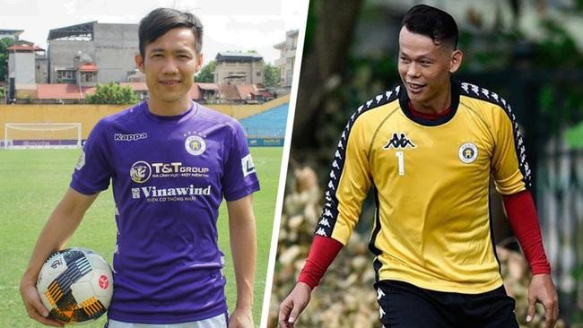 """Hà Nội FC: Đội bóng sở hữu nhiều cầu thủ """"khổng lồ"""" nhất tại V.League - Ảnh 3."""