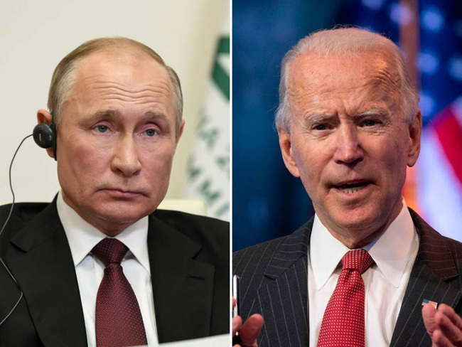 Biden bất ngờ ra lệnh điều tra Nga can thiệp bầu cử - Ảnh 1.