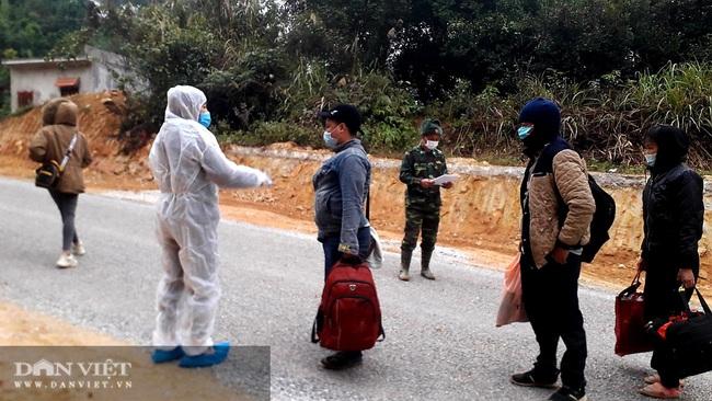 Lạng Sơn: Cận Tết Nguyên đán lượng người nhập cảnh trái phép ngày càng tăng - Ảnh 2.