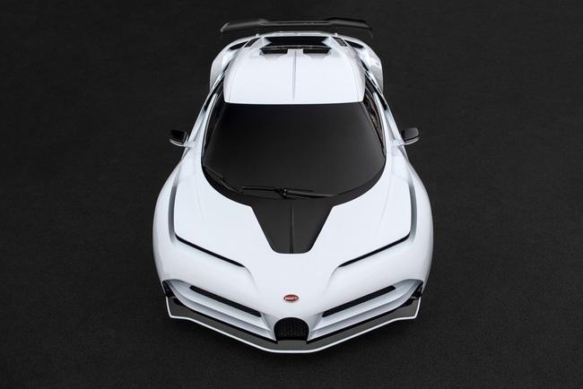 Siêu xe Bugatti Centodieci của Cristiano Ronaldo: Giá 254 tỷ, thế giới chỉ có 10 chiếc - Ảnh 11.