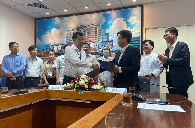 Bệnh viện đầu tiên ở Đồng Nai đăng ký khám chữa bệnh và thanh toán trực tuyến - Ảnh 3.
