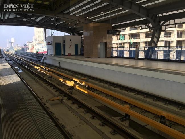 """Ai """"chấm"""" Cty Trung Quốc trúng gói thầu hỗ trợ đường sắt Cát Linh – Hà Đông? - Ảnh 2."""