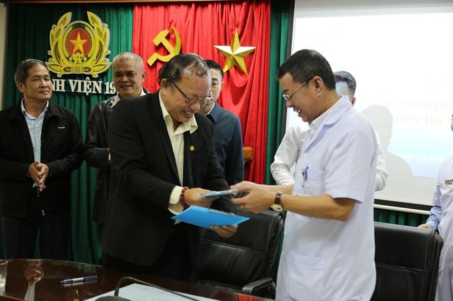 Chuẩn bị tốt nhất cho VĐV Việt Nam trước mỗi cuộc thi đấu quốc tế - Ảnh 1.
